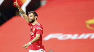 Bruno Fernandes To Be Snub As Man Utd Player Of The Year