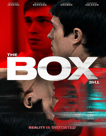 Download Movie: The Box 2021 (2021)