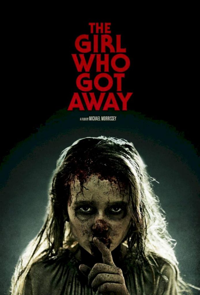 Download Movie: The Girl Who Got Away (2021)