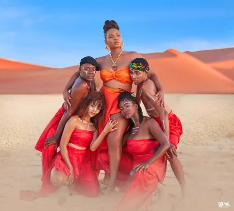 Download Yemi Alade - Fire Mp3